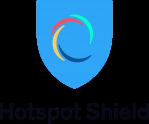 logo hotspotshield