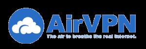 logo air vpn